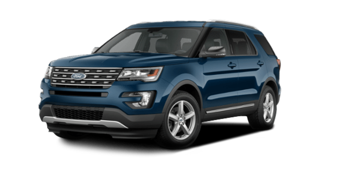 2016 Ford Explorer XLT | Photo 6 | Blue Jeans