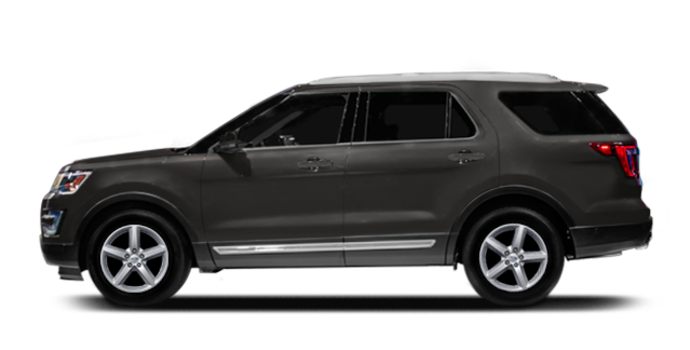 2016 Ford Explorer XLT | Photo 4 | Magnetic