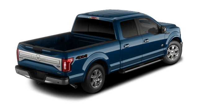 2016 Ford F-150 KING RANCH | Photo 5 | Blue Jeans