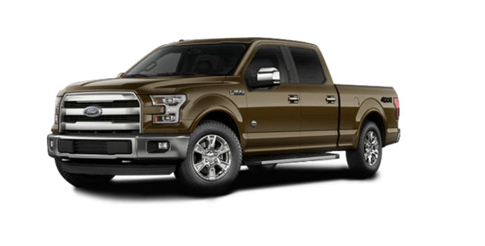 2016 Ford F-150 KING RANCH | Photo 6 | Caribou