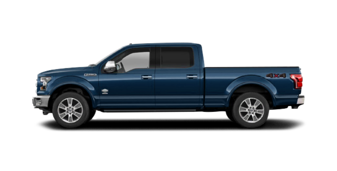 2016 Ford F-150 KING RANCH | Photo 4 | Blue Jeans