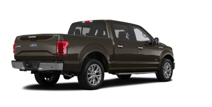 2016 Ford F-150 LARIAT | Photo 5 | Caribou