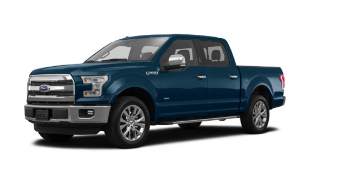 2016 Ford F-150 LARIAT | Photo 6 | Blue Jeans