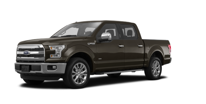 2016 Ford F-150 LARIAT | Photo 6 | Caribou