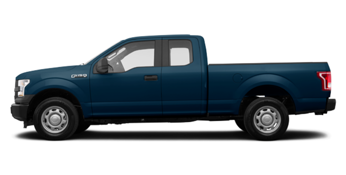 2016 Ford F-150 XL | Photo 4 | Blue Jeans