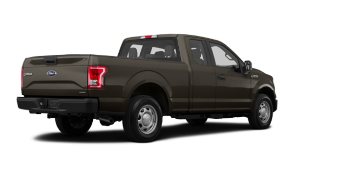 2016 Ford F-150 XL | Photo 5 | Caribou