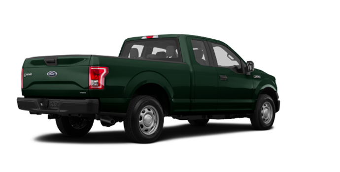 2016 Ford F-150 XL | Photo 5 | Green Gem