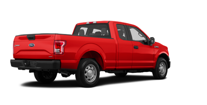 2016 Ford F-150 XL | Photo 5 | Race Red