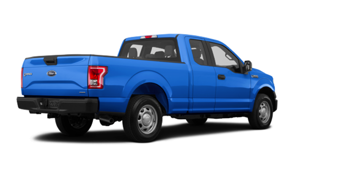 2016 Ford F-150 XL | Photo 5 | Blue Flame