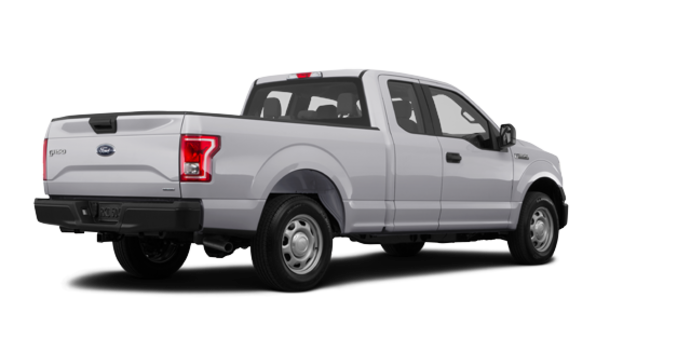 2016 Ford F-150 XL | Photo 5 | Ingot Silver