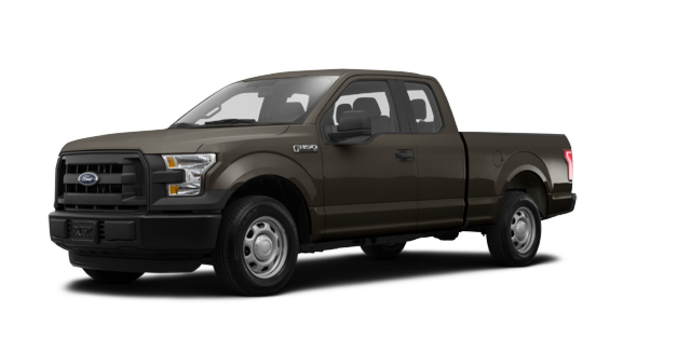 2016 Ford F-150 XL | Photo 6 | Caribou