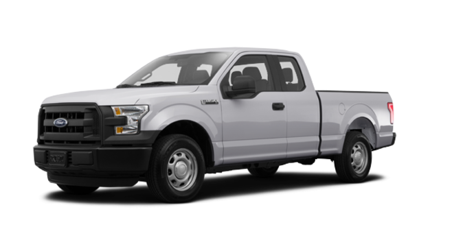 2016 Ford F-150 XL | Photo 6 | Ingot Silver