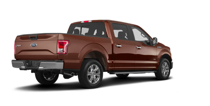 2016 Ford F-150 XLT | Photo 5 | Bronze Fire