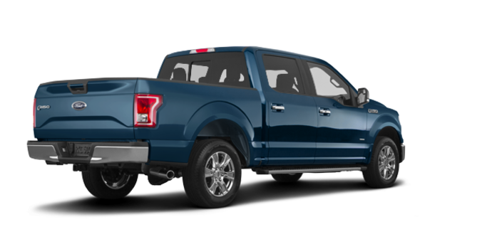 2016 Ford F-150 XLT | Photo 5 | Blue Jeans
