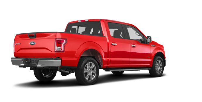2016 Ford F-150 XLT | Photo 5 | Race Red