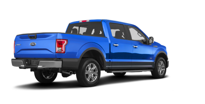 2016 Ford F-150 XLT | Photo 5 | Blue Flame/Magnetic