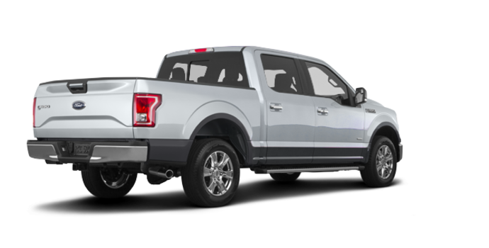 2016 Ford F-150 XLT | Photo 5 | Ingot Silver/Magnetic