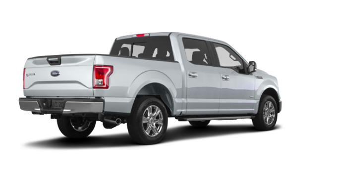 2016 Ford F-150 XLT | Photo 5 | Ingot Silver