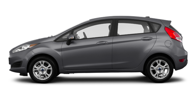 2016 Ford Fiesta SE HATCHBACK | Photo 4 | Magnetic