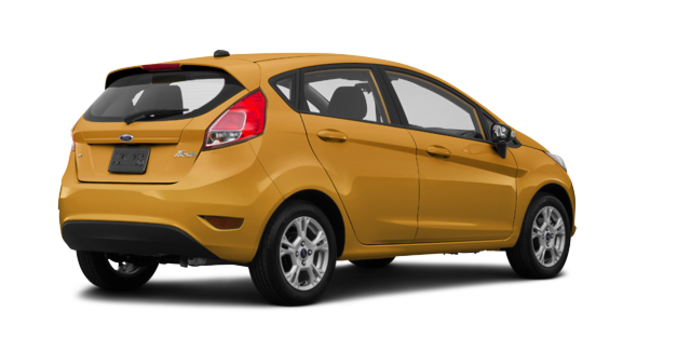 2016 Ford Fiesta SE HATCHBACK | Photo 5 | Electric Spice