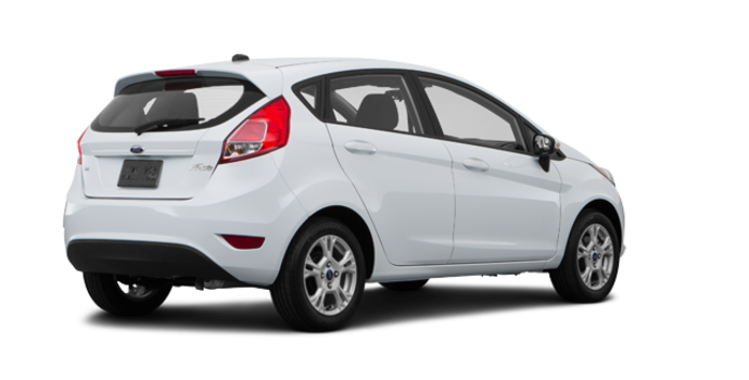 2016 Ford Fiesta SE HATCHBACK | Photo 5 | Oxford White