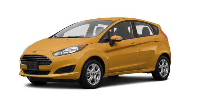 2016 Ford Fiesta SE HATCHBACK | Photo 6 | Electric Spice