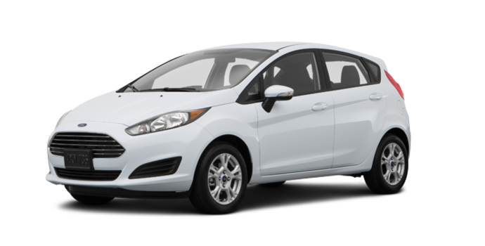 2016 Ford Fiesta SE HATCHBACK | Photo 6 | Oxford White