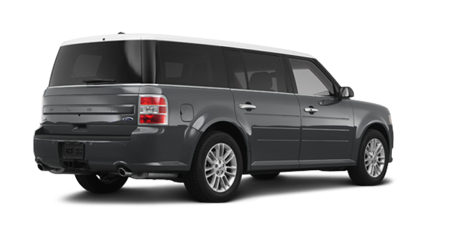 2016 Ford Flex SEL | Photo 5 | Magnetic