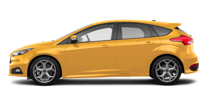 2016 Ford Focus Hatchback ST | Photo 4 | Tangerine Scream