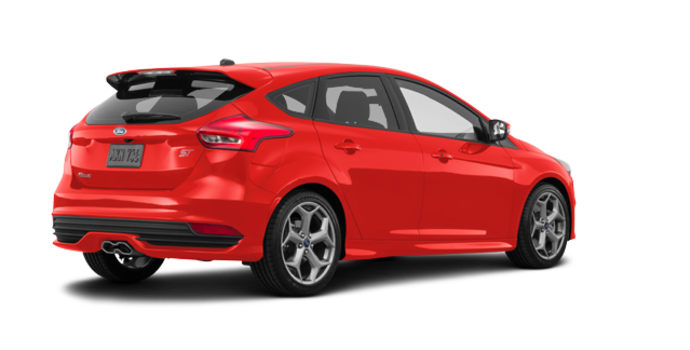 2016 Ford Focus Hatchback ST | Photo 5 | Race Red