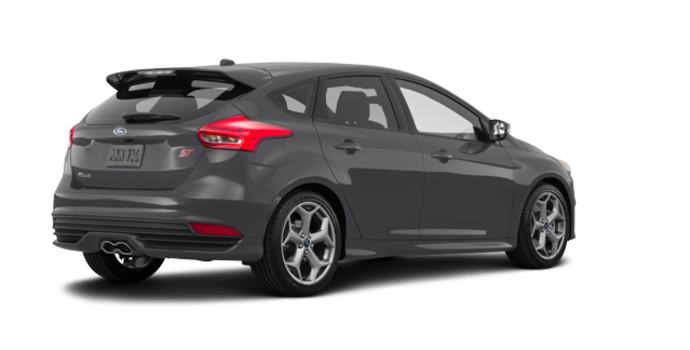2016 Ford Focus Hatchback ST | Photo 5 | Magnetic Metallic