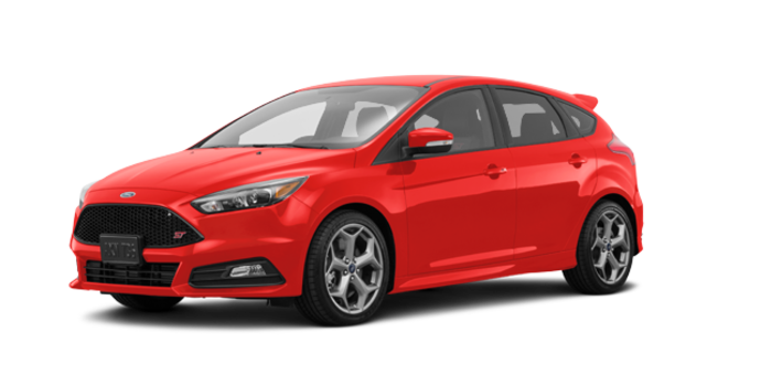 2016 Ford Focus Hatchback ST | Photo 6 | Race Red