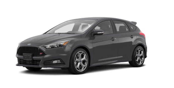 2016 Ford Focus Hatchback ST | Photo 6 | Magnetic Metallic
