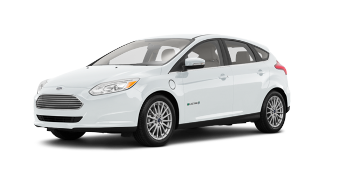 2016 Ford Focus electric BASE | Photo 6 | Oxford White