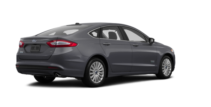 2016 Ford Fusion Energi SE | Photo 5 | Magnétique