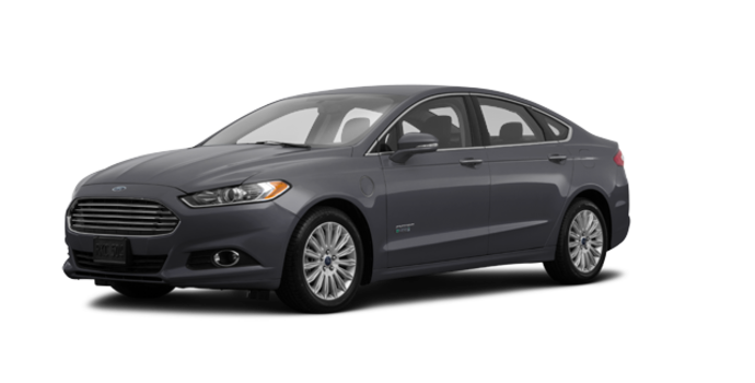 2016 Ford Fusion Energi SE | Photo 6 | Magnétique