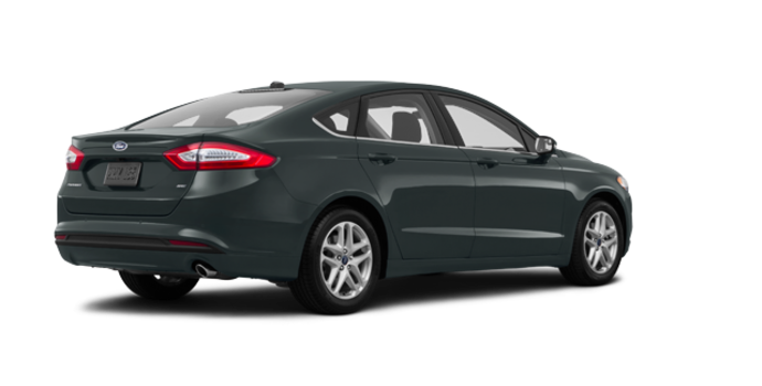 2016 Ford Fusion SE | Photo 5 | Guard