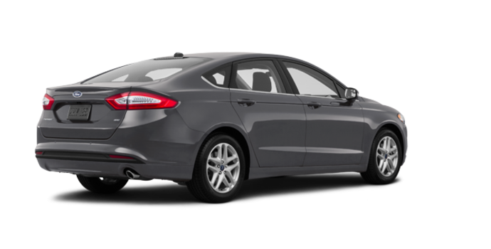 2016 Ford Fusion SE | Photo 5 | Magnetic