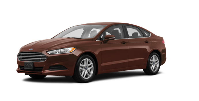 2016 Ford Fusion SE | Photo 6 | Bronze Fire