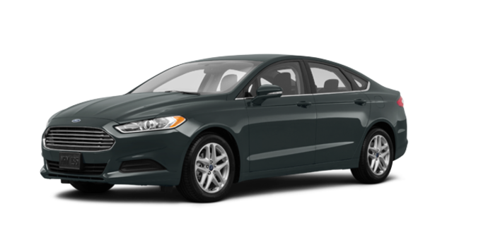 2016 Ford Fusion SE | Photo 6 | Guard