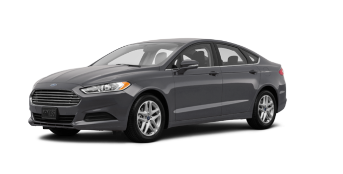 2016 Ford Fusion SE | Photo 6 | Magnetic