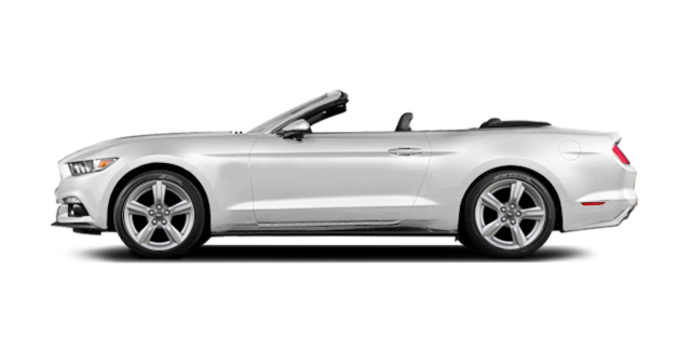 2016 Ford Mustang Convertible V6 | Photo 4 | Oxford White