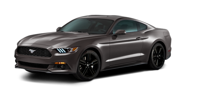 2016 Ford Mustang EcoBoost Premium | Photo 6 | Magnetic