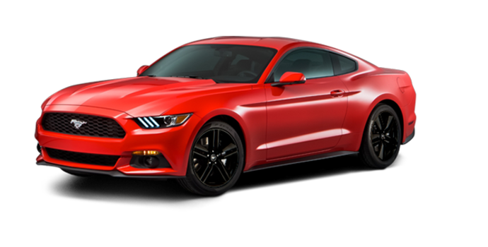2016 Ford Mustang EcoBoost Premium | Photo 6 | Race Red