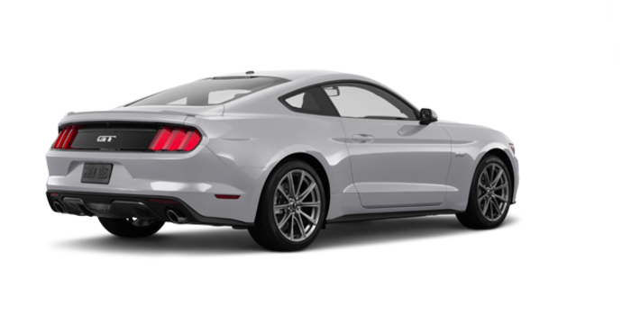 2016 Ford Mustang GT Premium | Photo 5 | Ingot Silver
