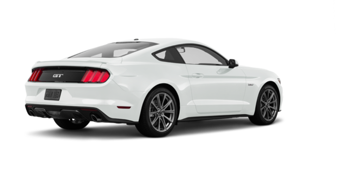 2016 Ford Mustang GT Premium | Photo 5 | Oxford White