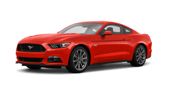 2016 Ford Mustang GT Premium | Photo 6 | Race Red