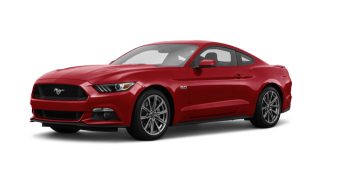 2016 Ford Mustang GT Premium | Photo 6 | Ruby Red