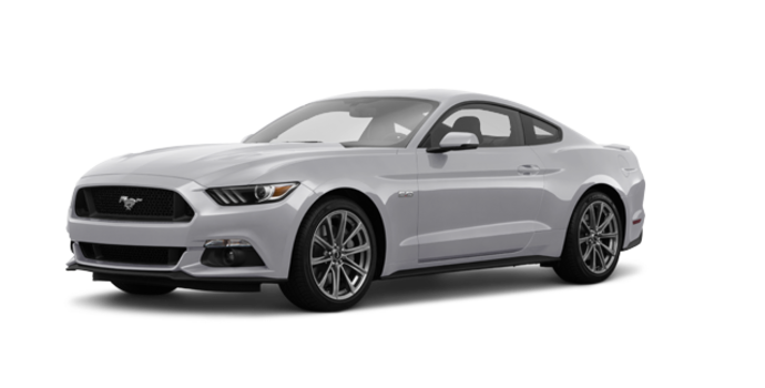 2016 Ford Mustang GT Premium | Photo 6 | Ingot Silver