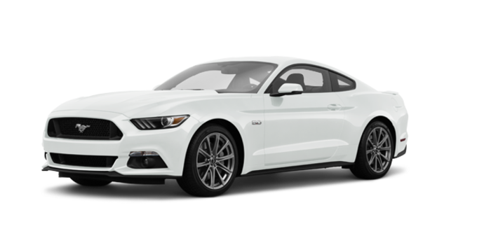 2016 Ford Mustang GT Premium | Photo 6 | Oxford White